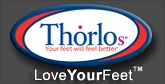 Thorlos Socks at Lowe Alpine